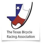 The Texas Bicycle Racing Association